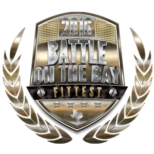 Battle On The Bay Logo