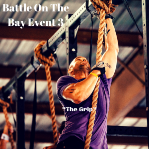 Battle On The Bay Event 3 (1)